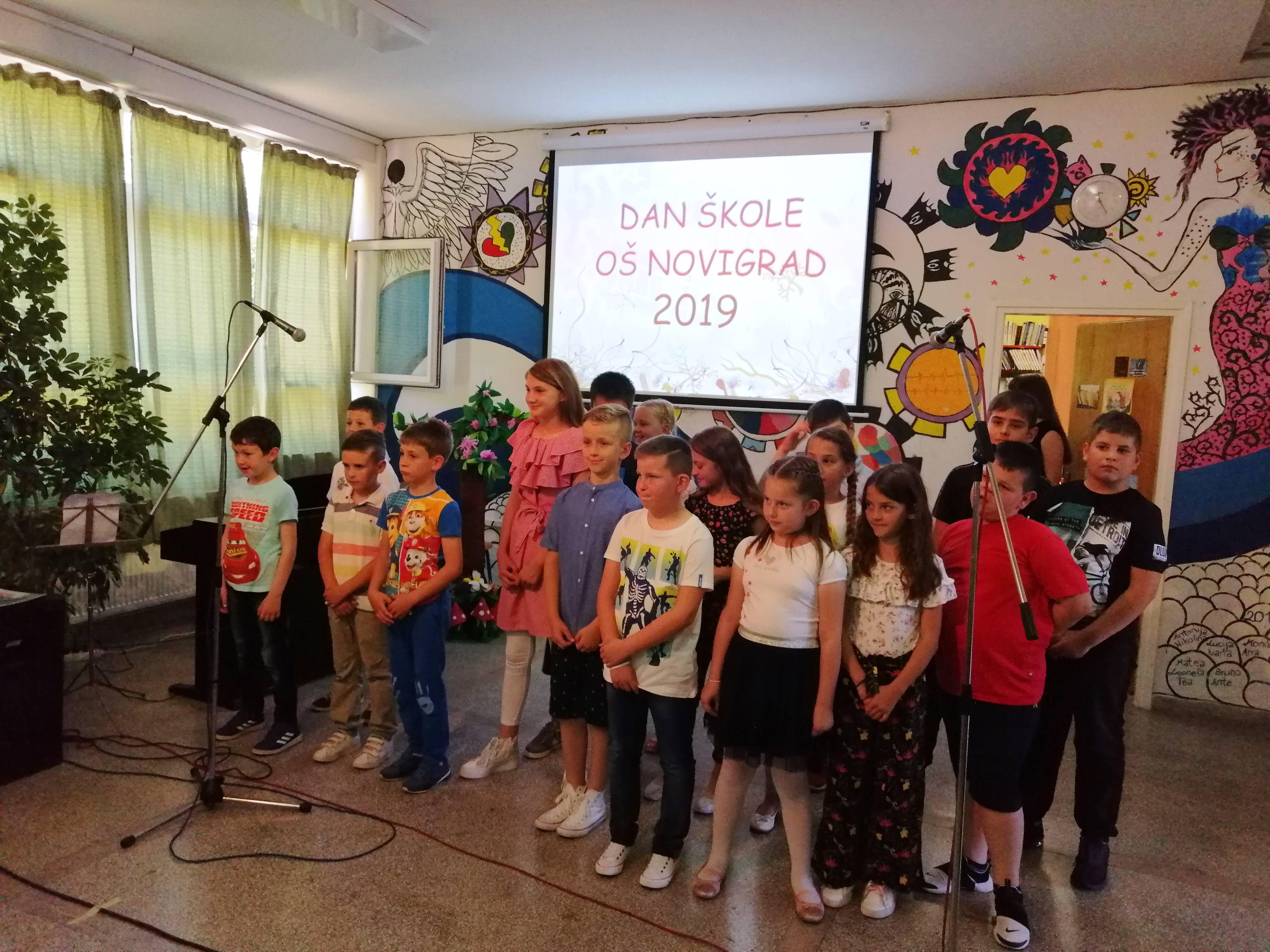 81010fe404 Osnovna škola Novigrad - Naslovnica